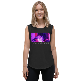 Ryan Marchand - Womens Tank Top